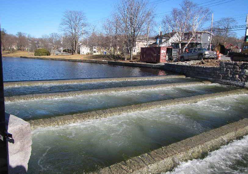Sullivan's Pond - Halifax Water