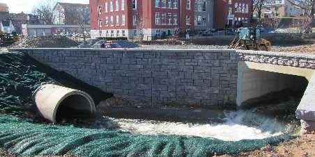 Sullivan's Pond Public Safety Ris Assessment